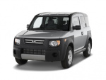 Photo 2008 Honda Element