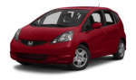 Photo 2013 Honda Fit