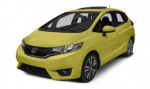 Photo 2015 Honda Fit