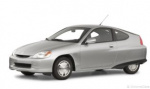 Photo 2000 Honda Insight