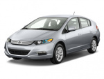 Photo 2011 Honda Insight