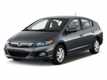 Photo 2014 Honda Insight