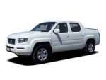 Photo 2006 Honda Ridgeline