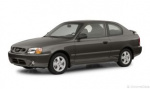 Photo 2002 Hyundai Accent
