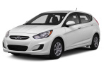 Photo 2012 Hyundai Accent