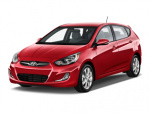Photo 2013 Hyundai Accent