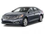 Photo 2012 Hyundai Azera