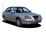 Photo 2005 Hyundai Elantra