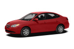 Photo 2009 Hyundai Elantra
