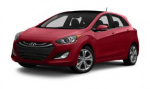 Photo 2013 Hyundai Elantra GT