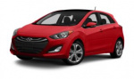 Photo 2014 Hyundai Elantra GT