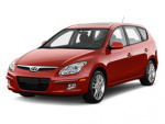 Photo 2009 Hyundai  Elantra Touring