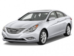 Photo 2012 Hyundai Sonata