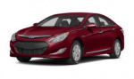 Photo 2011 Hyundai Sonata Hybrid