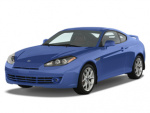 Photo 2008 Hyundai  Tiburon