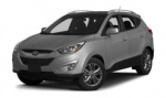 Photo 2013 Hyundai Tucson