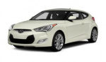 Photo 2014 Hyundai Veloster