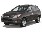 Photo 2008 Hyundai  Veracruz