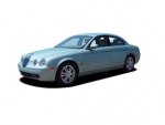 Photo 2006 Jaguar  S-TYPE