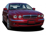 Photo 2008 Jaguar  X-TYPE