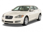 Photo 2009 Jaguar XF