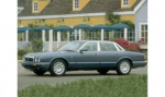 Photo 1999 Jaguar  XJ8