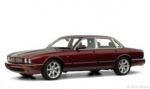 Photo 2001 Jaguar  XJR