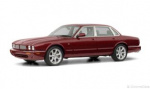 Photo 2002 Jaguar  XJR