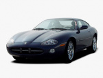 Photo 2003 Jaguar  XK8