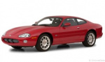 Photo 2001 Jaguar  XKR