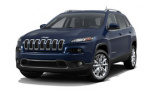 Photo 2017 Jeep Cherokee
