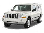 Photo 2008 Jeep Commander