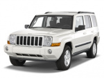 Photo 2010 Jeep  Commander