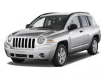 Photo 2010 Jeep Compass