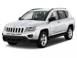 Photo 2012 Jeep Compass
