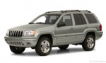 Photo 2001 Jeep Grand Cherokee