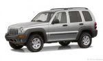 Photo 2002 Jeep  Liberty