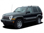 Photo 2007 Jeep  Liberty