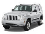 Photo 2008 Jeep  Liberty