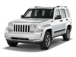 Photo 2010 Jeep  Liberty