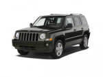 Photo 2008 Jeep Patriot