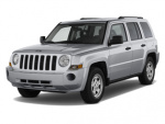 Photo 2010 Jeep Patriot
