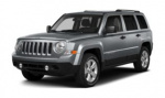 Photo 2015 Jeep Patriot
