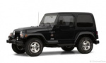 Photo 2002 Jeep Wrangler
