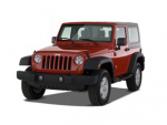 Photo 2007 Jeep Wrangler