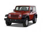 Photo 2008 Jeep Wrangler