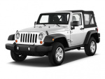 Photo 2011 Jeep Wrangler