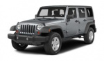 Photo 2014 Jeep Wrangler Unlimited