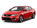 Photo 2010 Kia Forte Koup
