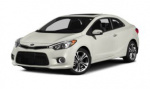 Photo 2014 Kia Forte Koup